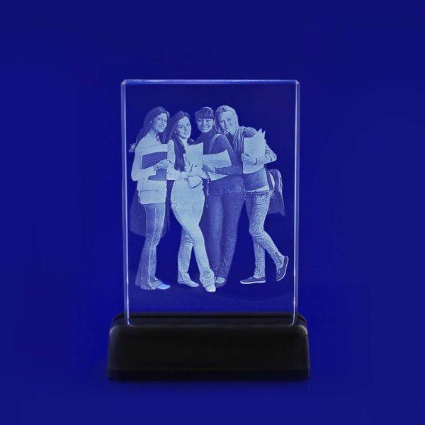 laser photo glass studio 2d