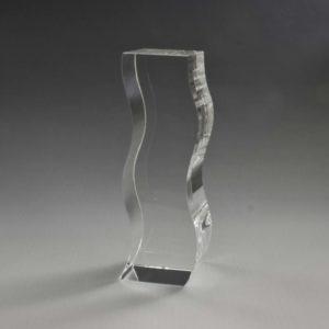Ribbon Crystal