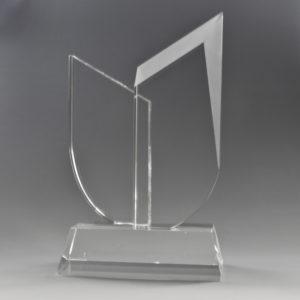 Split Shield Trophy