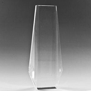 Tall Wedge Crystal