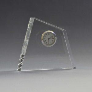 Slope Clock Crystal