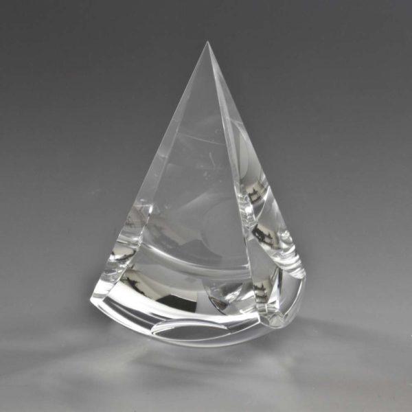 Cone Crystal