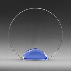 Chroma Round Crystal