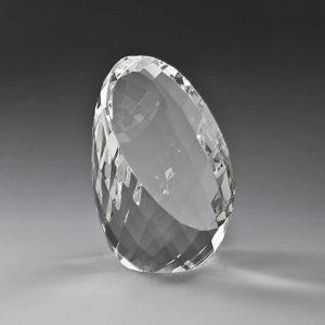 Ellipse Crystal