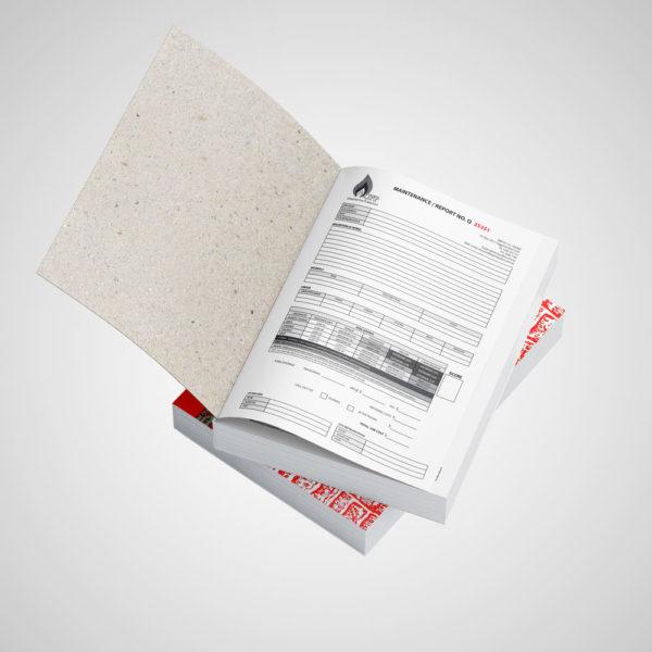 Invoice Book