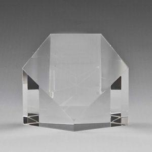 Pentangle Crystal