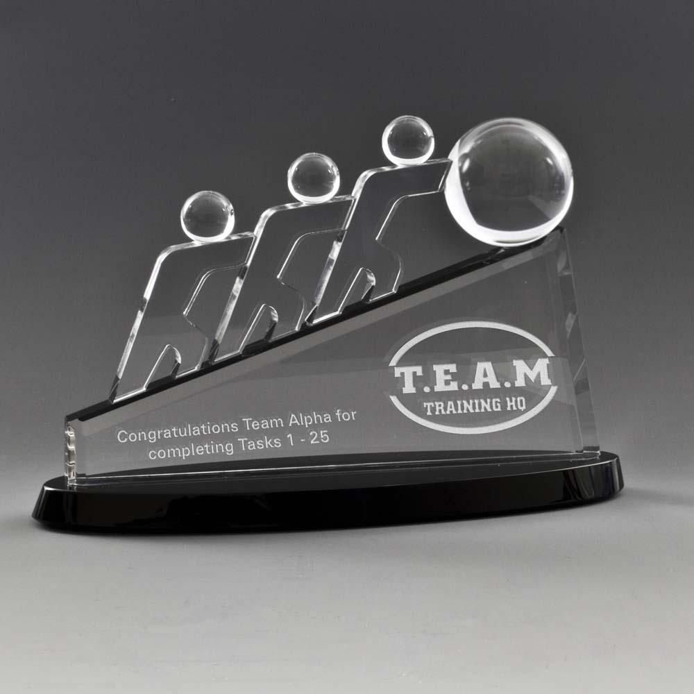 Team Building Award